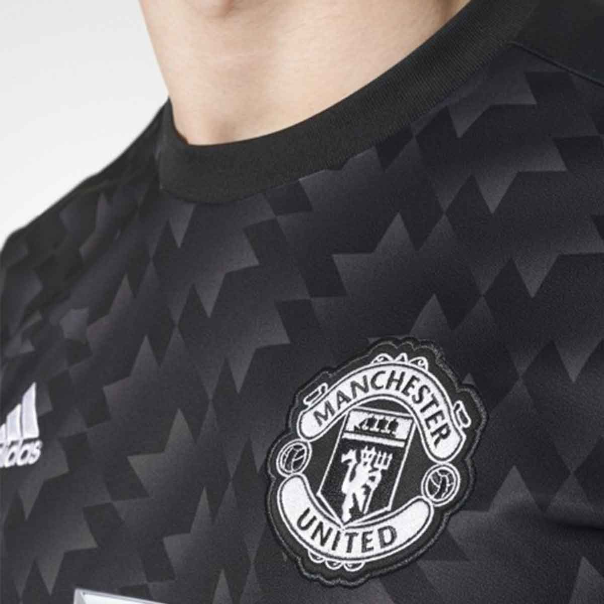 Camisa Manchester United Away Adidas 2017