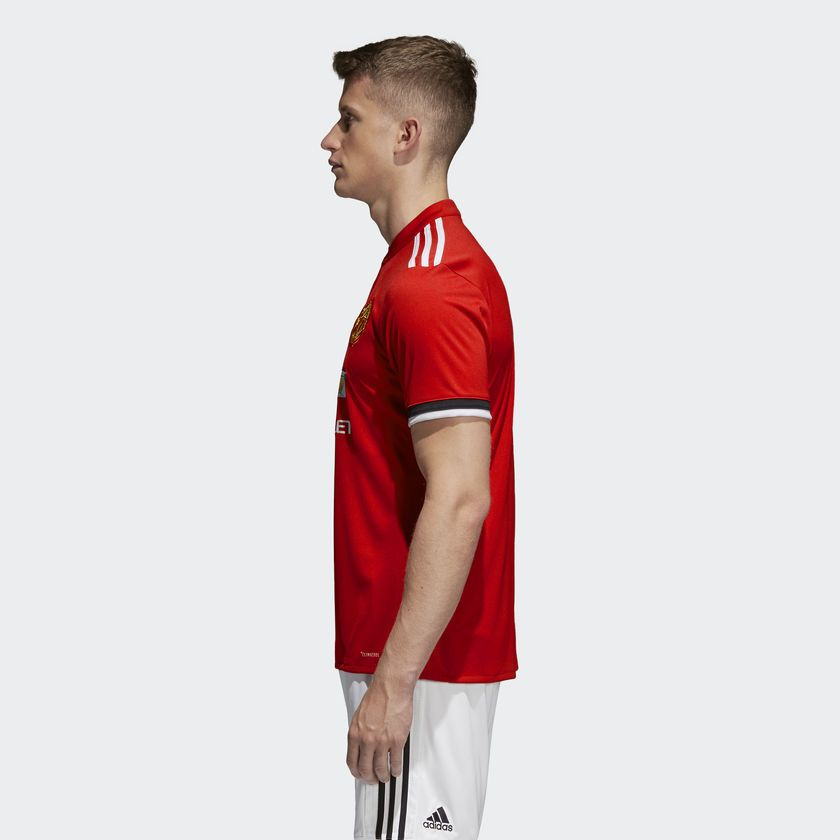 Camisa Manchester United I Home 2017/2018