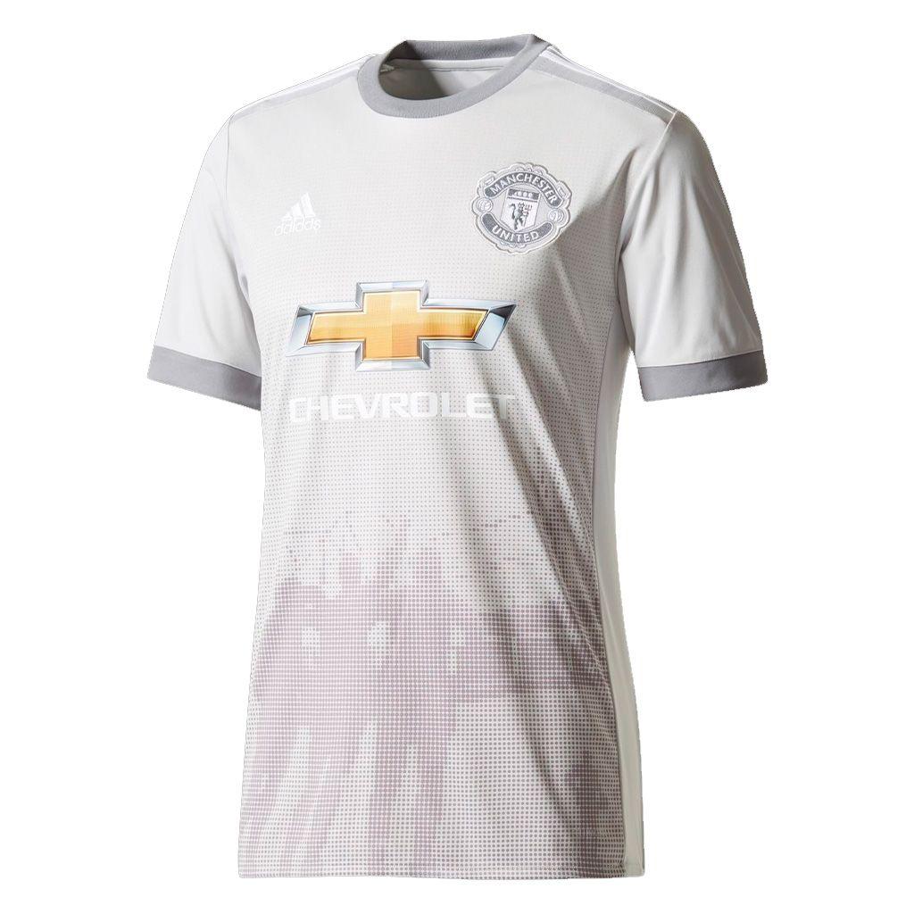 Camisa Manchester United Third Adidas 2017
