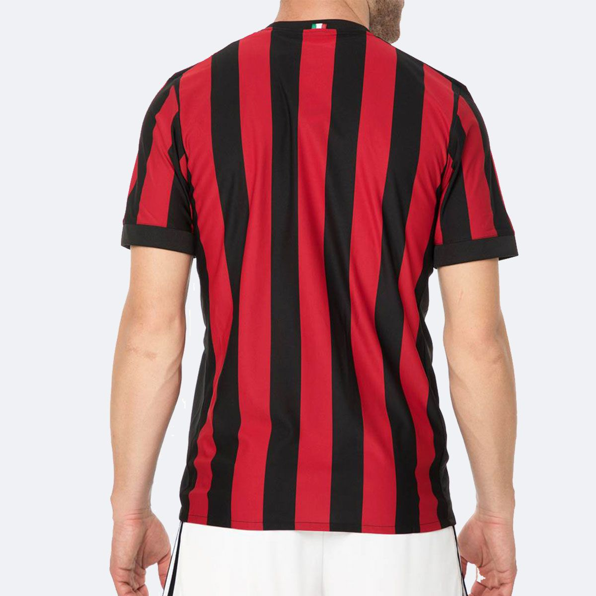 Camisa Milan Home Adidas 2017