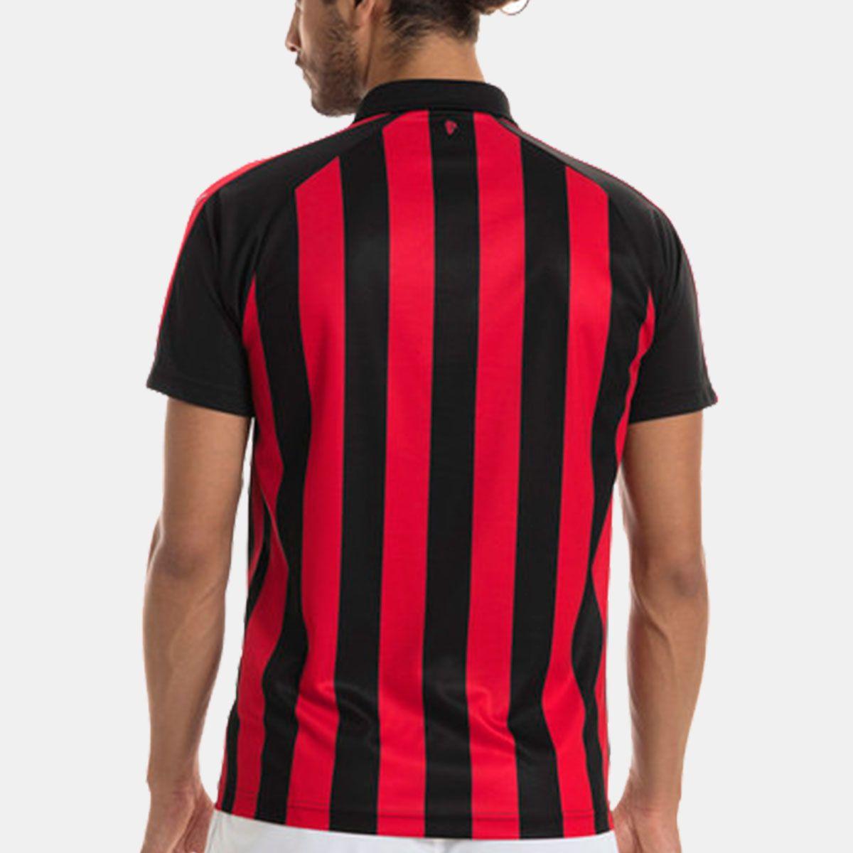 Camisa Milan Home Puma 2018