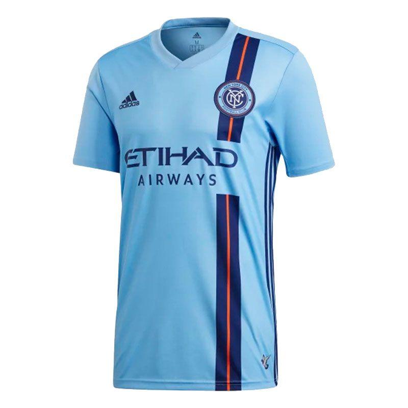Camisa New York City FC Home 2019-20