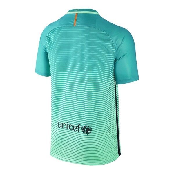 Camisa Barcelona III 2016/2017