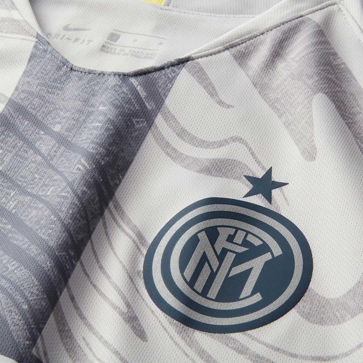 Camisa Inter de Milão Third Nike 2018