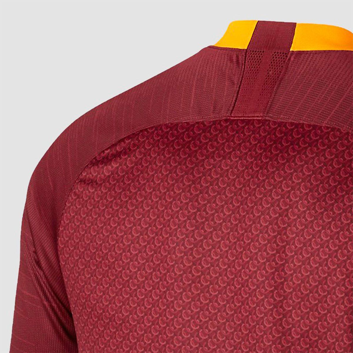 Camisa Roma Home Nike 2018
