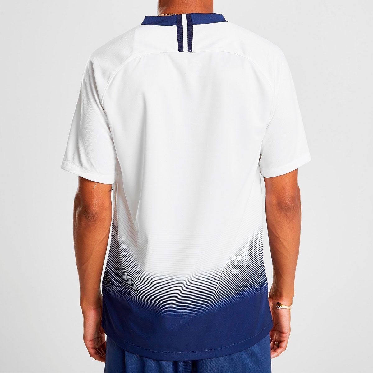 Camisa Tottenham Home Nike 2018