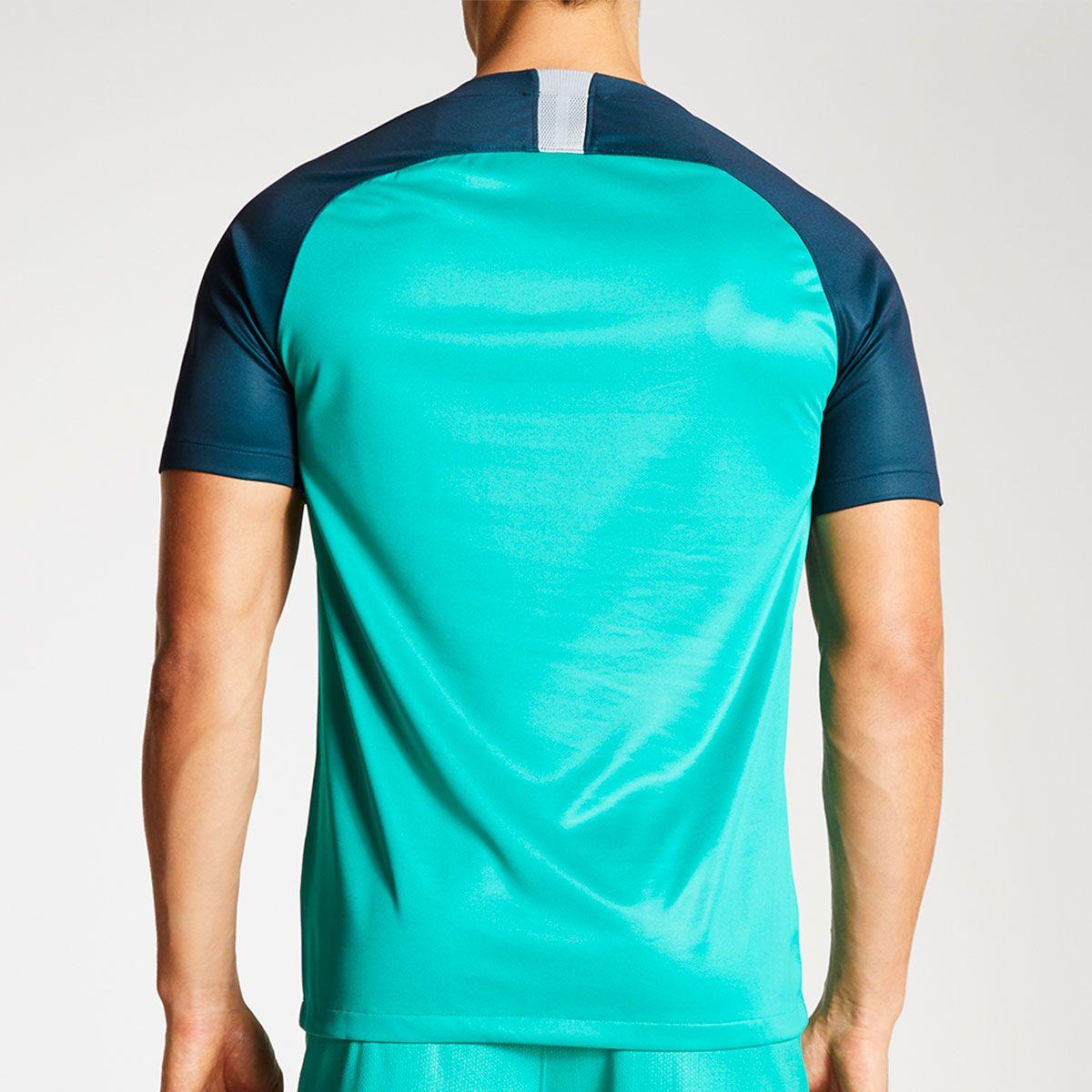 Camisa Tottenham Third Nike 2018