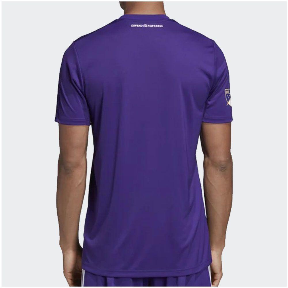 Camisa Orlando City Home Adidas 2019-20