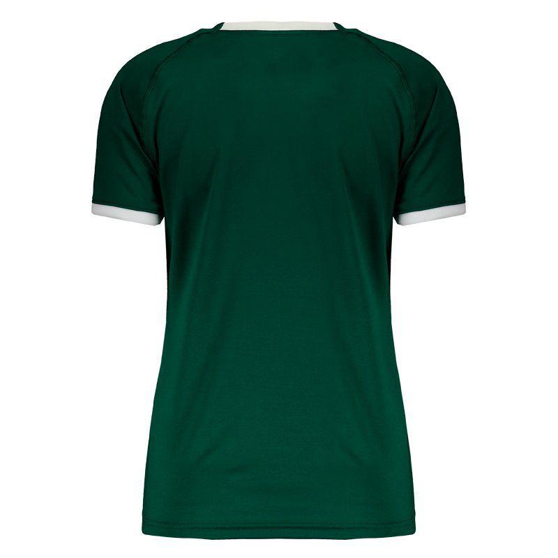 Camisa Palmeiras I Puma 2019 Feminina