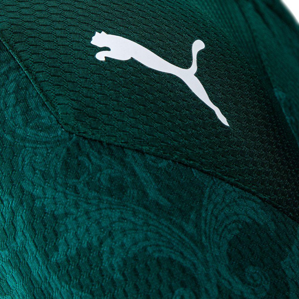 Camisa Palmeiras I Puma 2020-21 Feminina