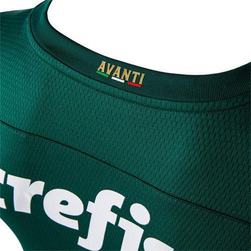 Camisa Palmeiras I Puma 2020