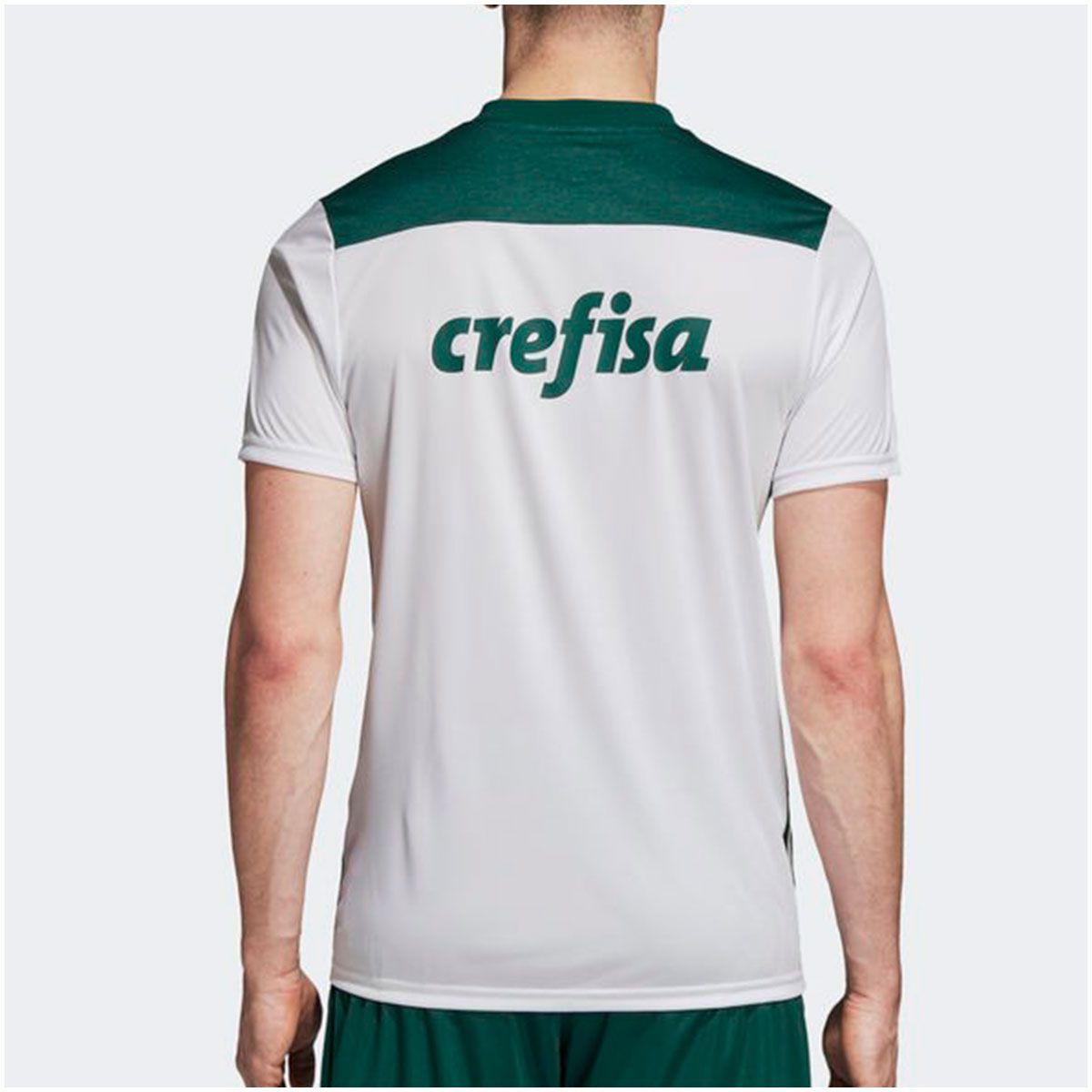 Camisa Palmeiras II Adidas 2018