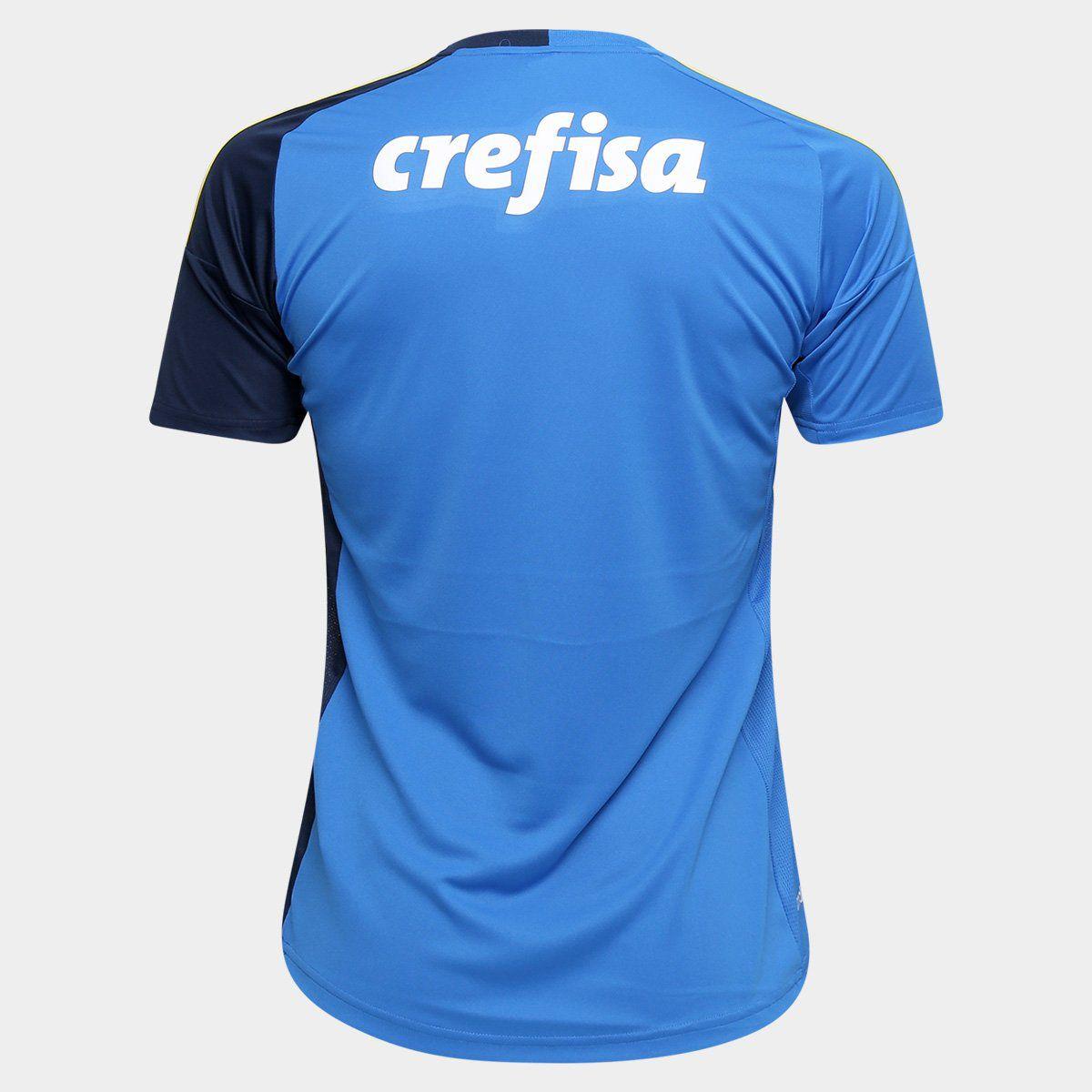 Camisa Palmeiras III Adidas 2016