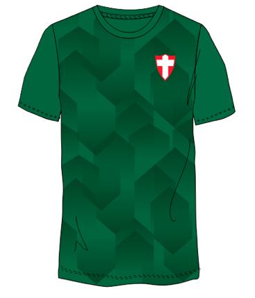 Camisa Palmeiras Sobretom Spr Sports Masculino