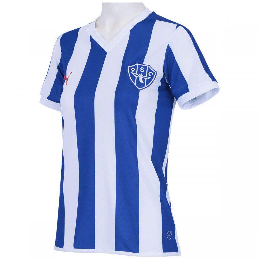 Camisa Paysandu Of. Away