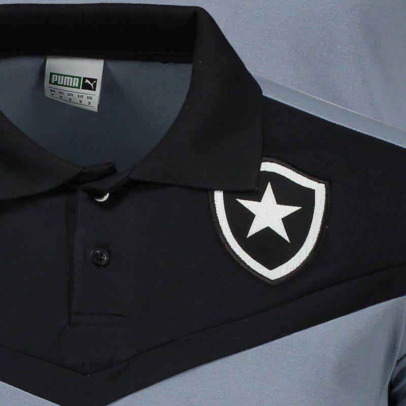 Camisa Polo Botafogo Puma Viagem 2015