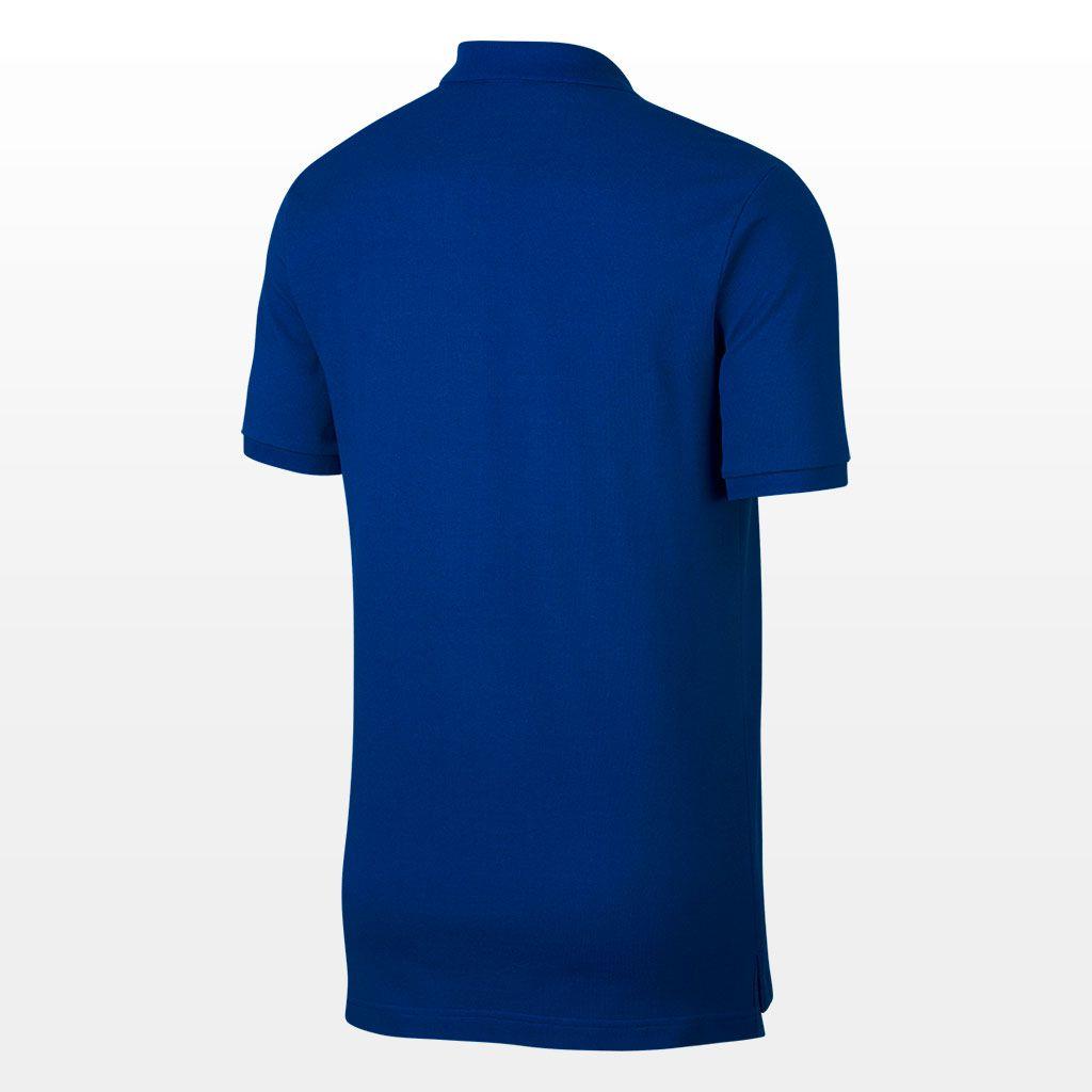 Camisa Polo Brasil Nike CBF