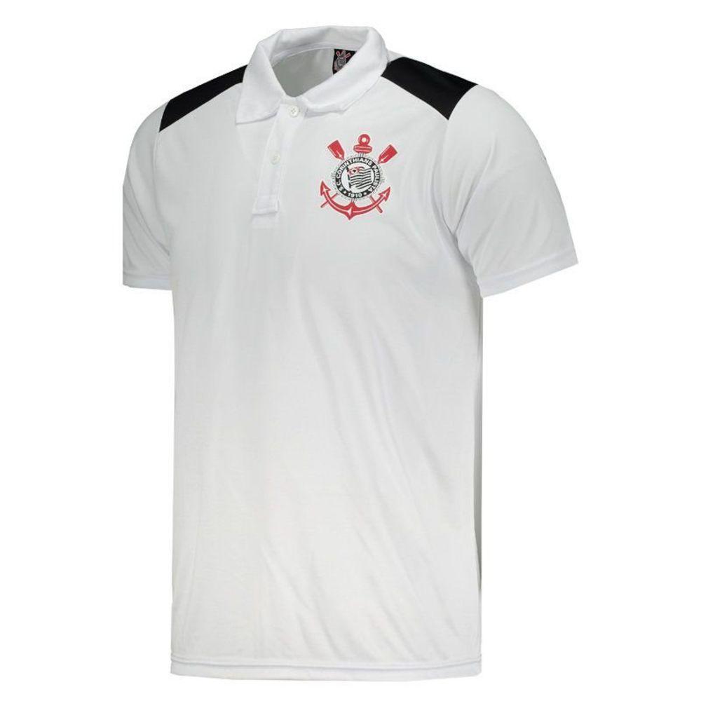 Camisa Polo Corinthians SPR Democracia 1982
