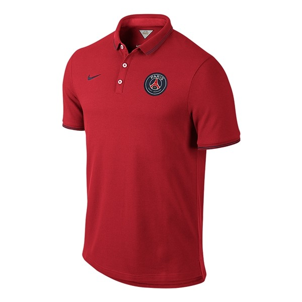 Camisa Polo PSG Authentic 2016
