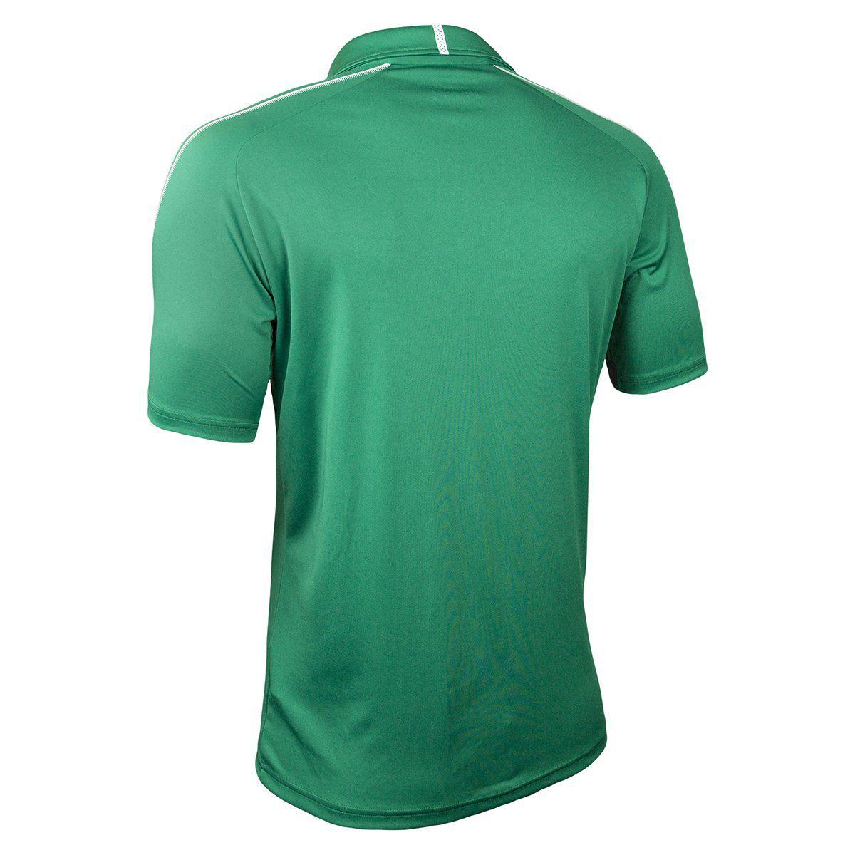 Camisa Polo Palmeiras Leisure Puma 2019
