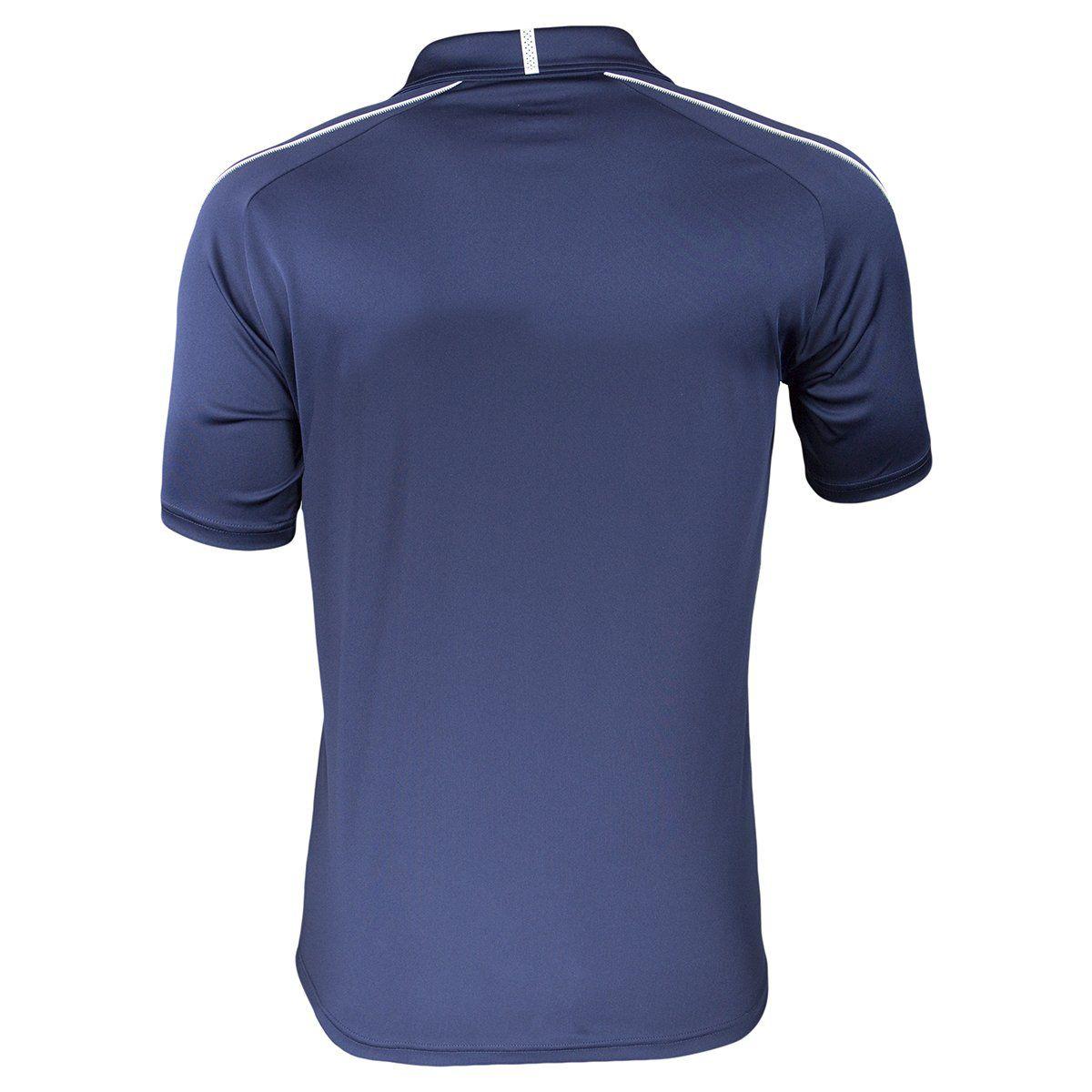 Camisa Polo Palmeiras Viagem Leisure Puma 2019