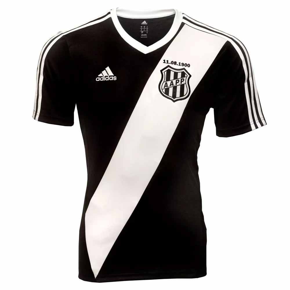 CAMISA PONTE PRETA OF.2 AWAY S N° 2ae45f93cd181