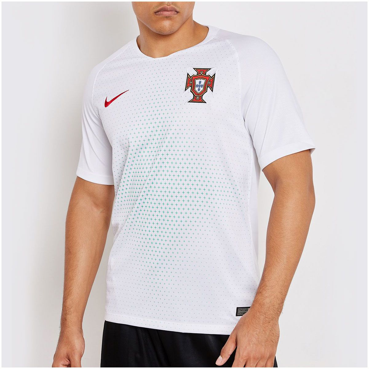 Camisa Portugal Away Nike 2018