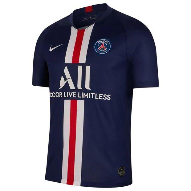 Camisa PSG 1 Nike 2019-20