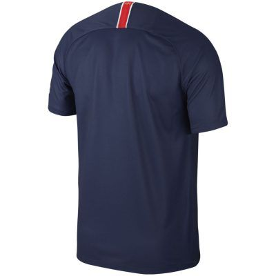 Camisa PSG Home Nike 2018