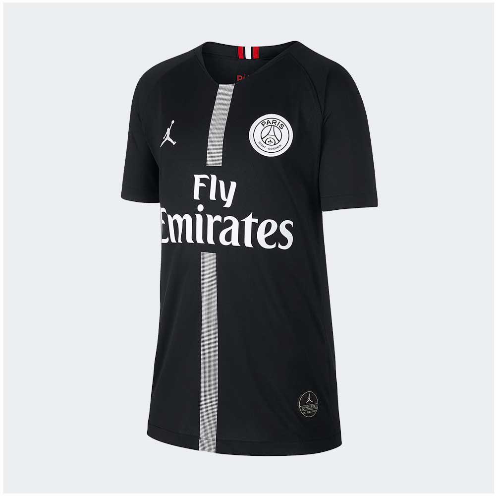 Camisa PSG Jordam Third 2018 Infantil