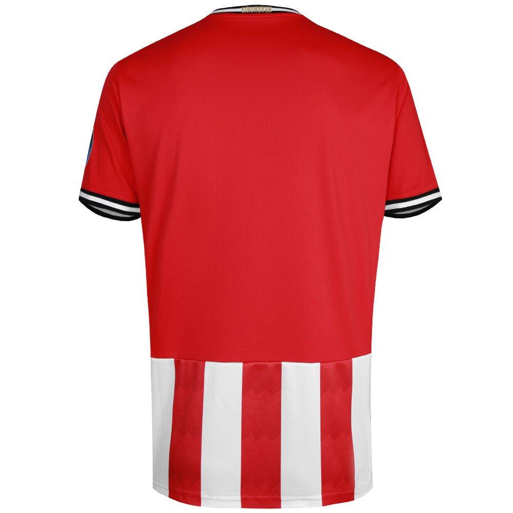 Camisa PSV Of. 1 Home 2020/21 Masculino