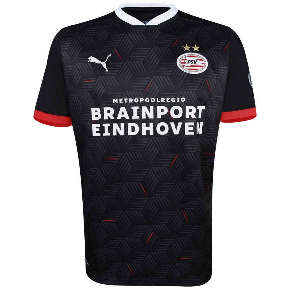 Camisa PSV Of .3 2020/21