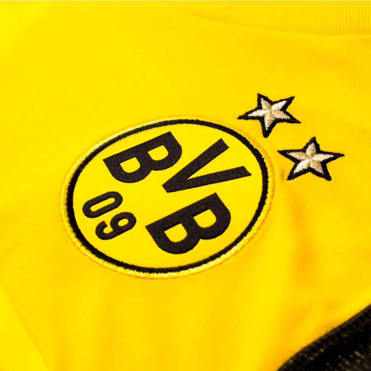 Camisa Borussia Dortmund Home Puma 2018