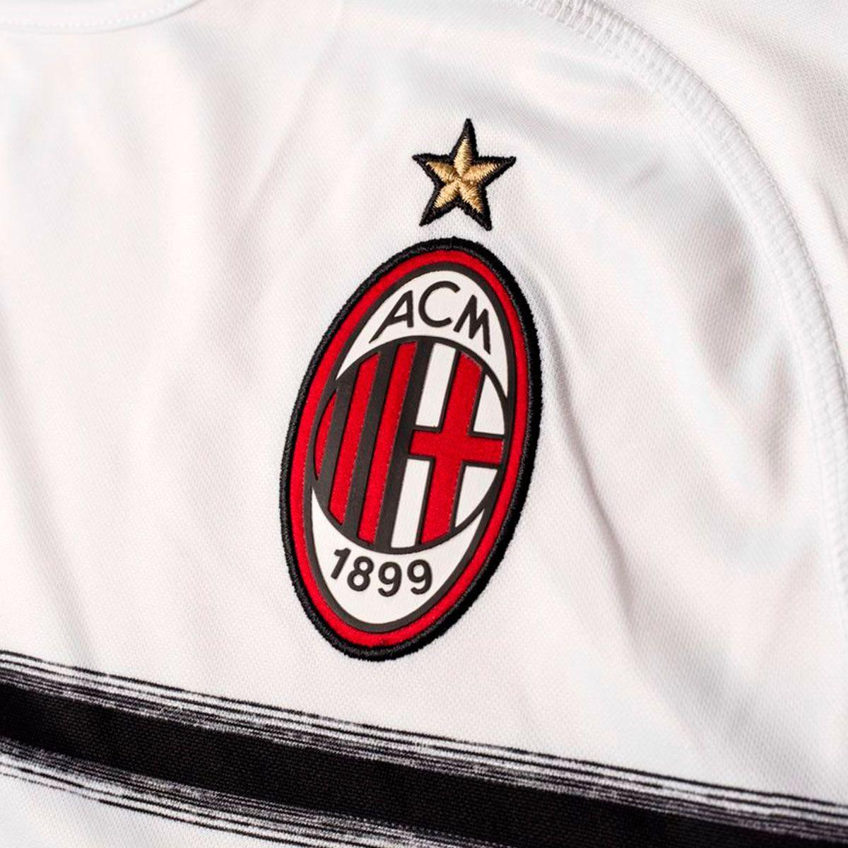 Camisa Milan Away Puma 2018