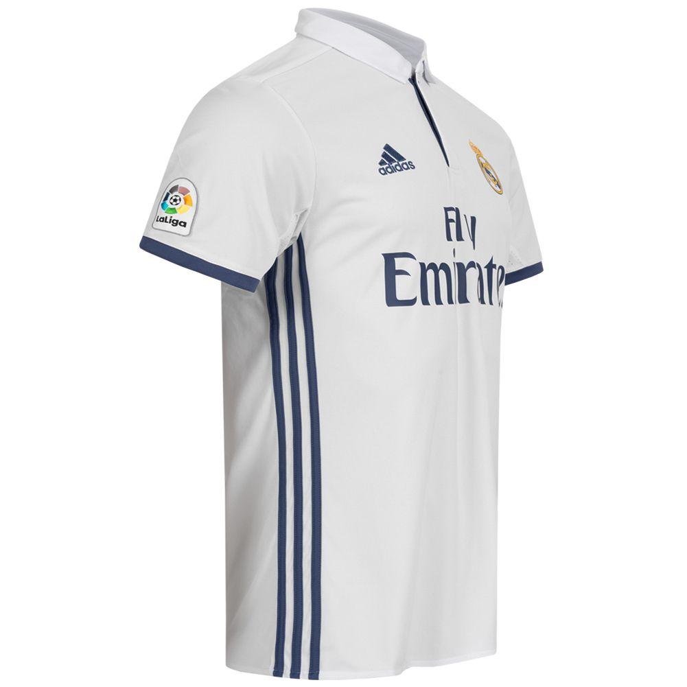 Camisa Real Madrid Home Adidas 2016