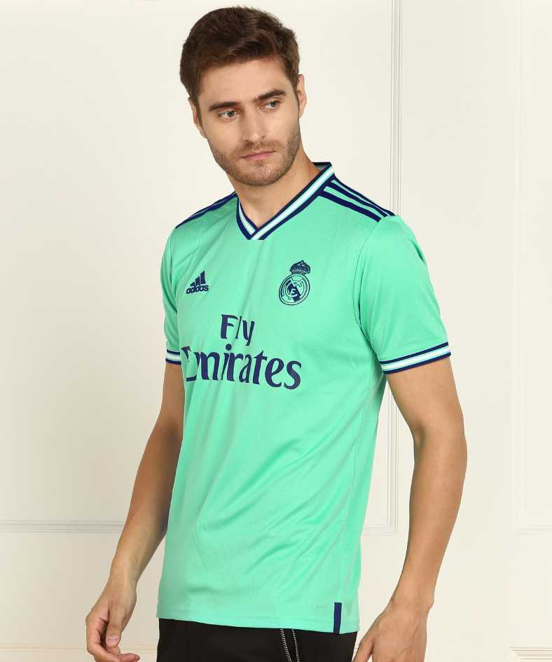 Camisa Real Madrid Third Adidas 2019-20