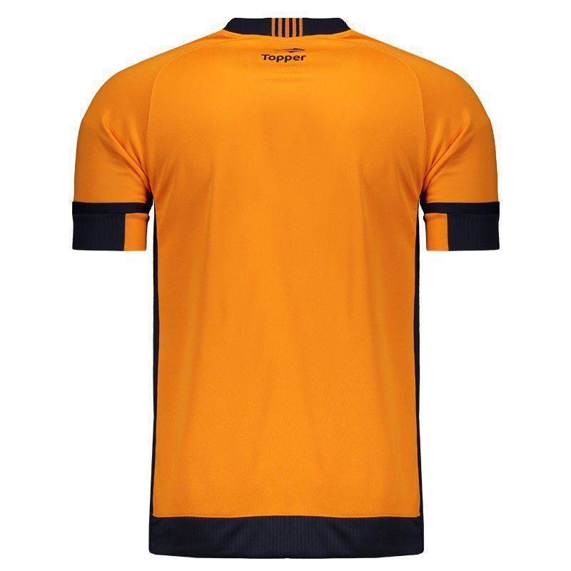 Camisa Remo Goleiro I Topper 2016