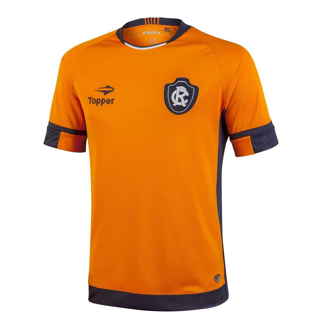 Camisa Goleiro Remo N° 1 2016 Topper ea56bddfb5ac0