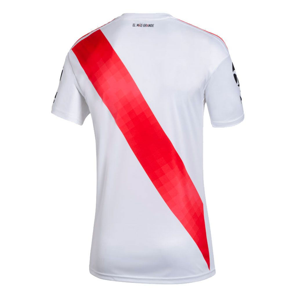Camisa River Plate Home Adidas 2019-20