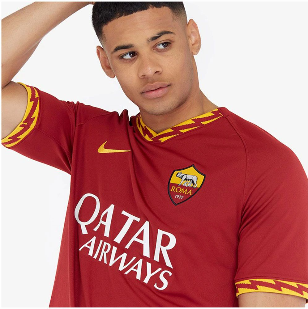 Camisa Roma Home Nike 2019/20