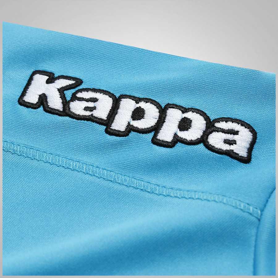 Camisa Santos Goleiro IV Kappa 2017