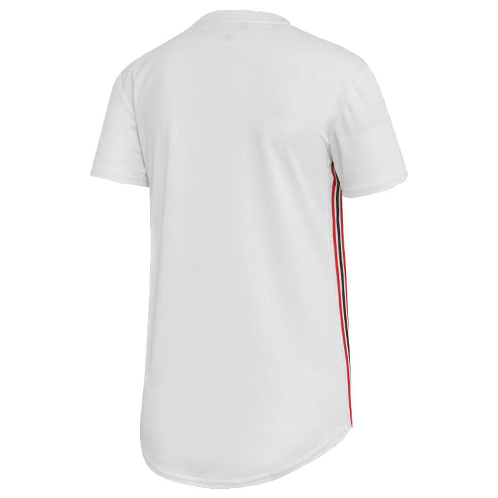 Camisa São Paulo III Adidas 2019-20 Feminina