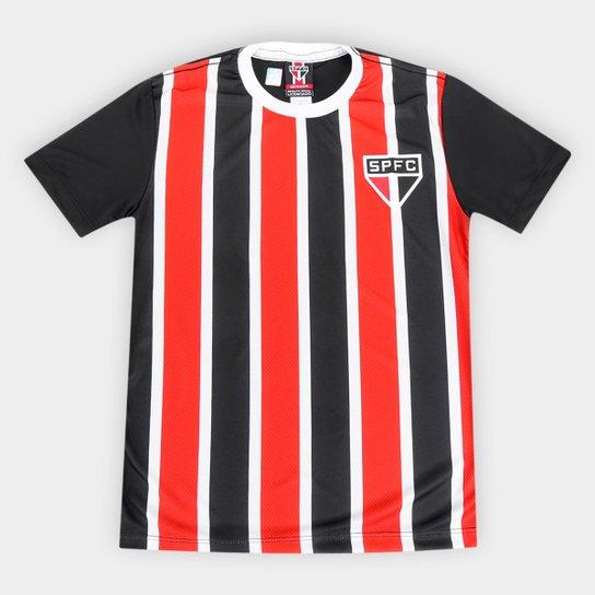 Camisa São Paulo Change Infantil