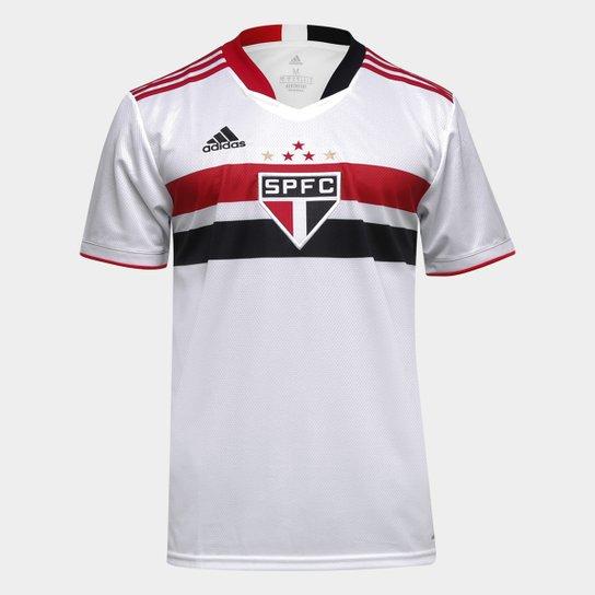 Camisa São Paulo I 2020/21