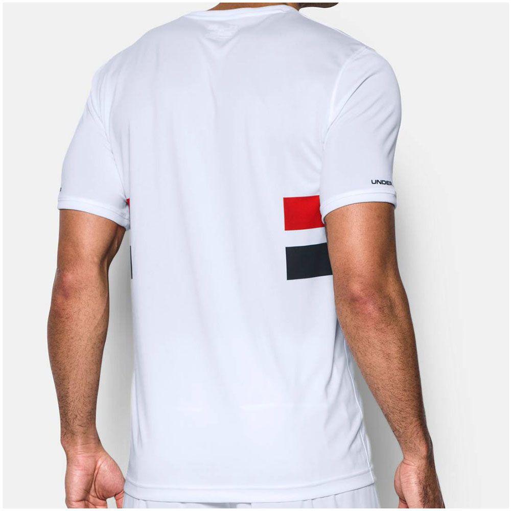 Camisa São Paulo I Under Armour 2017