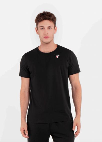 Camisa São Paulo Meia Malha Basic