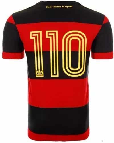 Camisa Sport Recife 110 Anos