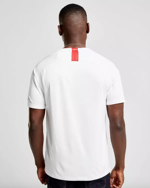 Camisa USA OF.1 Home 2018/19