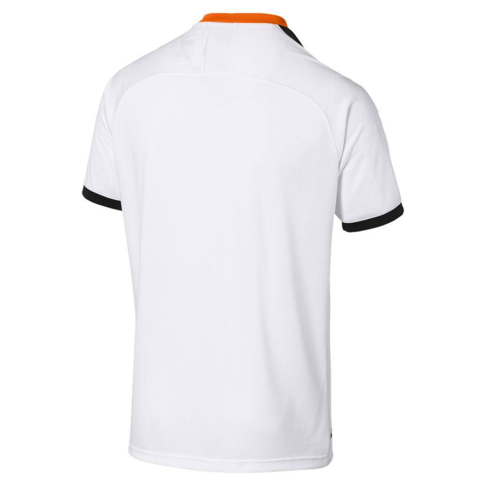 Camisa Valencia Home Puma 2019-20
