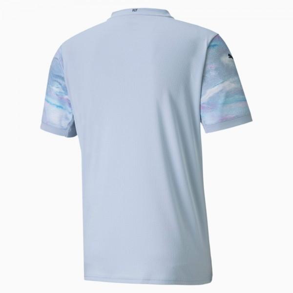 Camisa Valencia Of. 3 Third  2020/21